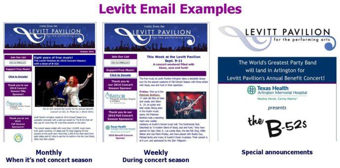 EmailExamples