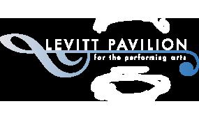 Image of Levitt Pavilion logo